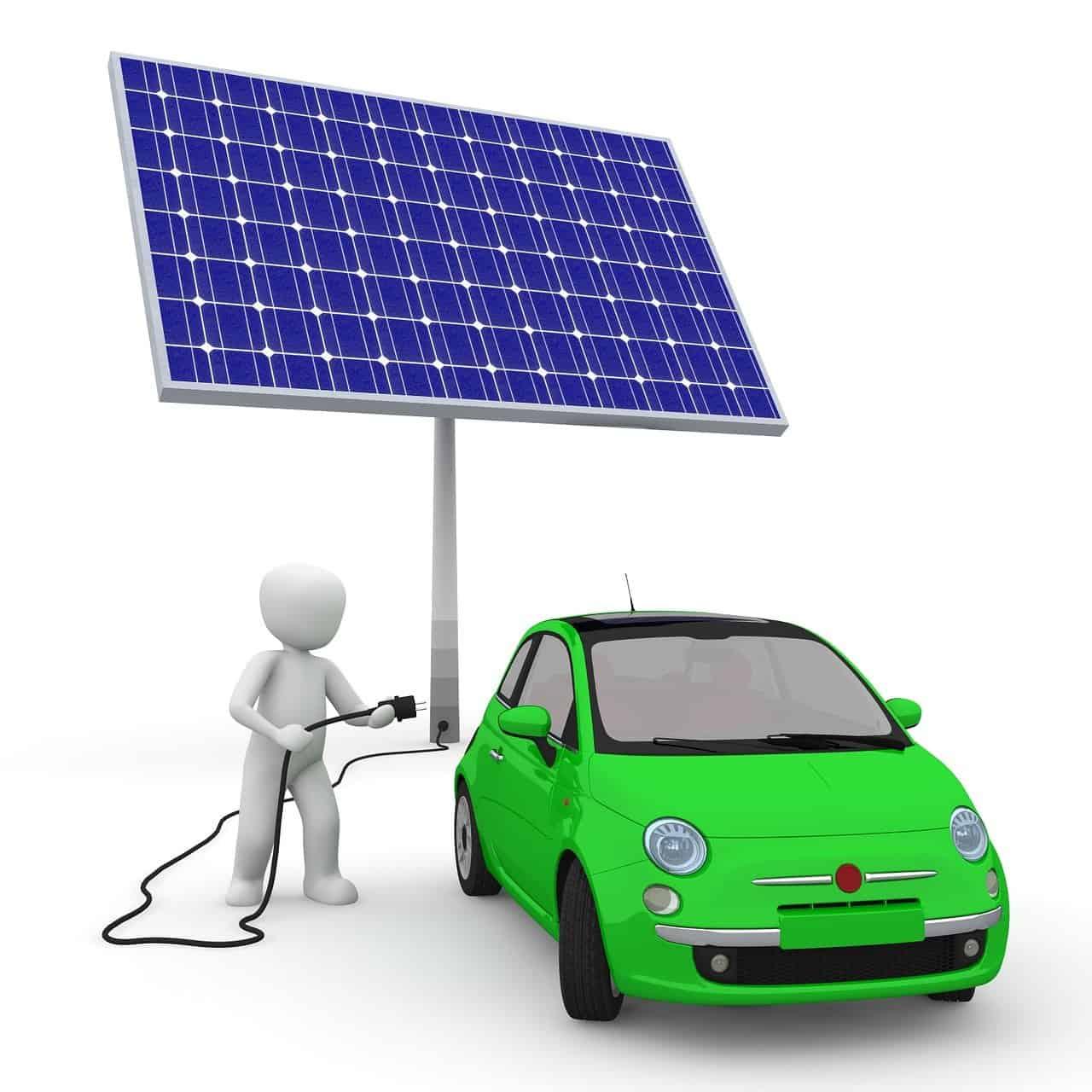 Stromcloud - PV Anlage und Stromspeicher Planung und Montage